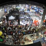 Evento Stands Arnold Classic 2013