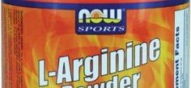 L-Arginina: Para que serve, efeitos e como tomar