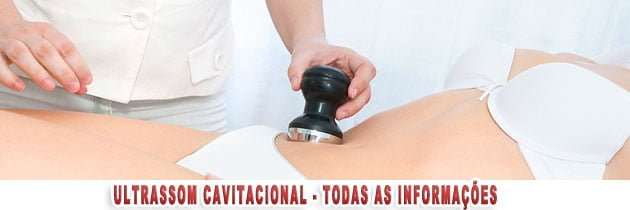 ultrassom cavitacional todas as informacoes