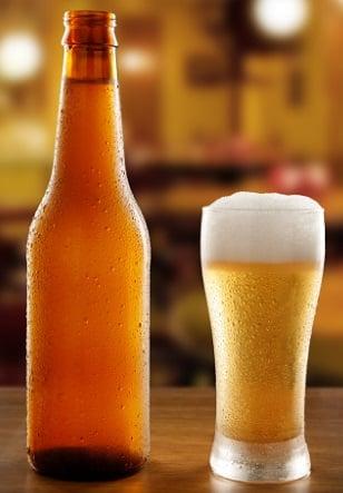 bebidas alcoólicas prejudicam musculação