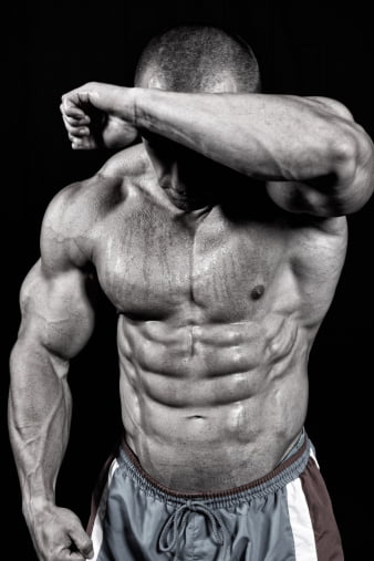 dor muscular tardia