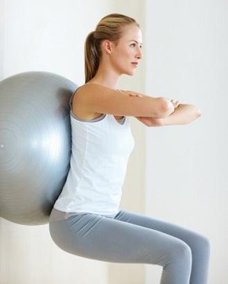 exercícios treino isométrico pilates