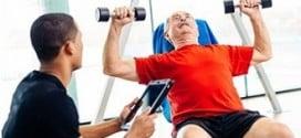 Musculação aplicada ao tratamento e prevenção de doenças
