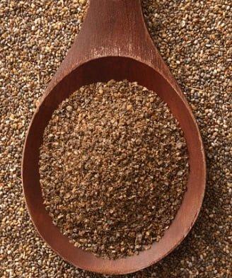 semente de chia benefícios receitas