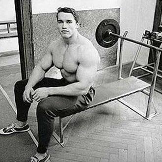 treino AB hipertrofia musculação