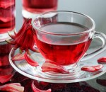 Chá de hibisco – Elimina até 4 quilos em 15 dias e tem ação antioxidante