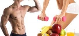 dieta alimentos e melhores suplementos pos treino