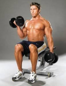 exercicios sentados