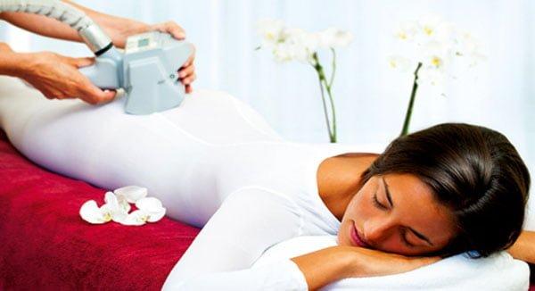 Endermologia tratamento celulite e gordura localizada
