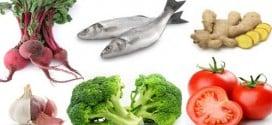 12 alimentos que são anti-inflamatórios naturais