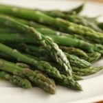 Aspargos – Benefícios no emagrecimento e ganho de massa muscular