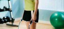 Pular corda, benefícios e vantagens no emagrecimento