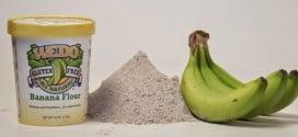 Farinha de banana verde, benefícios e receitas