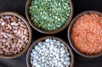 proteinas vegetais principais fontes