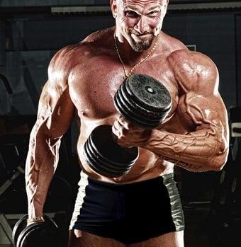 qual a ordem correta dos exercícios musculação