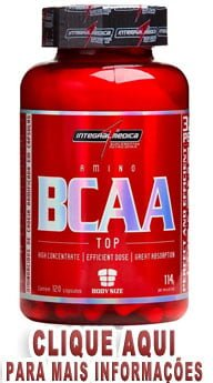Amino BCAA TOP IntegralMedica