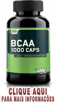 BCAA 1000 New Pack Optimum nutrition