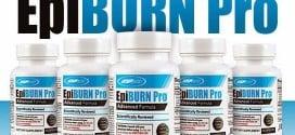 EpiBurn Pro USP Labs, o que é, efeitos e como tomar
