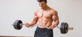 5 fatores que influenciam a intensidade na musculação