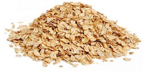 aveia alimento integral baixo índice glicêmico