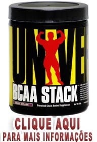 bcaa stack universal