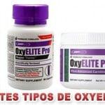 Oxyelite pro – Conheça os diferentes tipos e as funções de cada um