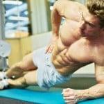 Exercícios Abdominais – Como deve ser o treino para oblíquos