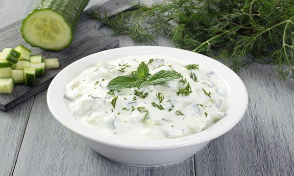 iogurte grego benefícios e receitas caseiras light