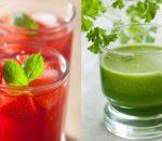 Suco seca barriga – 12 receitas de sucos para emagrecer