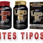 Lipo 6 – Seus diferentes tipos, efeitos colaterais e como tomar