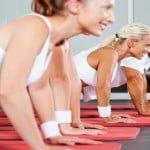 Flexão de braço, benefícios e maneira correta de utilizar