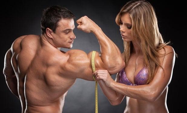 GH hormônio definição e massa muscular