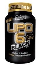 lipo 6 black hers versao feminina