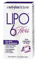 lipo 6 hers nutrex mulheres