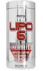 lipo 6 unlimited