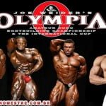 Mr. Olympia 2014 – Todas as informações – Brasileiros participantes – Transmissão ao vivo
