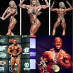 Mr. Olympia 2014 – Classificação final de todas as categorias
