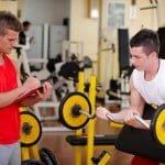 Quantas vezes por semana devo exercitar cada músculo?