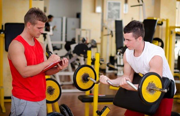 Quantas vezes treinar o mesmo músculo por semana