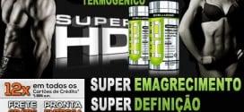 Super HD Cellucor – Como tomar, resultados e efeitos colaterais desse termogênico