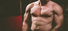 Treino de potência para lutadores