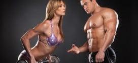 7 dicas para conseguir uma boa definição muscular até o verão