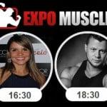 ExpoMuscle – Congresso Nacional Online e Gratuito para Praticantes de Musculação