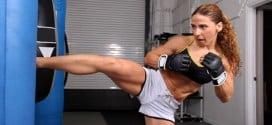 Muay Thai – Melhora o condicionamento físico e emagrece