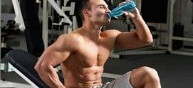 2 litros de água por dia são suficientes?