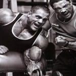 Por que não devemos copiar os treinos dos fisiculturistas?