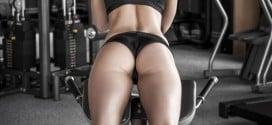 engrossar as pernas rápido