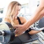 Monitoramento das cargas na musculação, o que é isso?