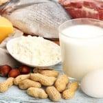 Nova dieta da proteína – Cardápio completo