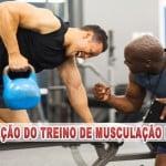Como deve ser o período básico de sua periodização de musculação para 2015